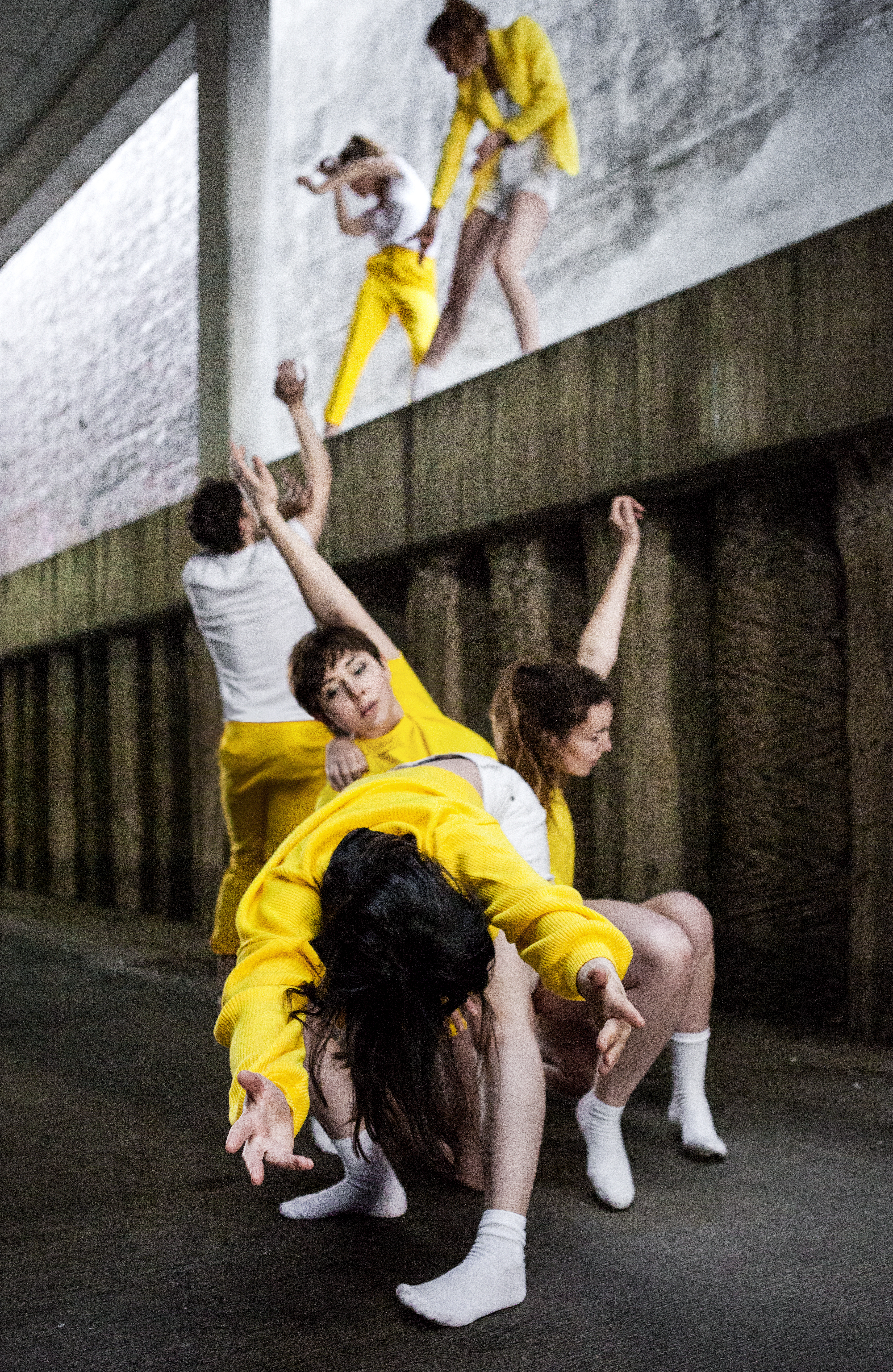 The Current Dance Collective